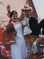 1966   Rudi Lösch - Margot Gedemer geb. Zehr