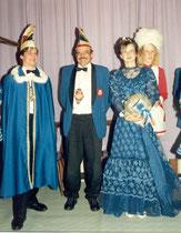 1993/94   Norbert Blatz - Kornelia Blatz geb.Balles