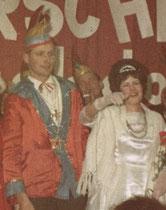 1965   Peter Knapp - Agnes Lutz geb. Dyroff