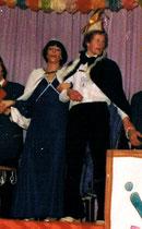 1980/81   Achim Rhein - Barbara Scheidle geb. Schmitt