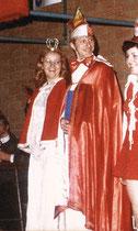1975/76   Alfred Scheuermann - Angelika Gramlich