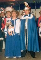 1991/92   Volker Noe - Monika Noe geb.Wittler