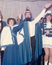 1983/84   Josef Lutz - Herta Lutz geb.Marschall