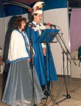 1989/90   Roland Mühlig - Diana Mühlig geb.Weis