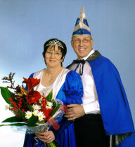 2009/10 Monika & Arnold Weis