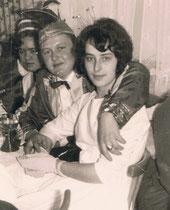 1961   Eugen Wursthorn - Ilse Gramlich