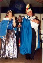 2000/01   Alois Hemberger - Maria Hemberger geb.Konrad