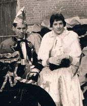 1959    Erwin Wollner - Christa Burkert geb. Lutz