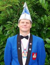 Norbert Blatz - Ehrenvorsitzender