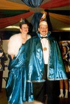 1997/98   Michael Kastner - Magarerte Kastner geb. Wollner