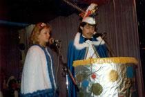 1988/89   Otmar Schell - Susanne Schell geb.Erfurt