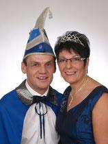2010/11 Barbara & Richard Specht