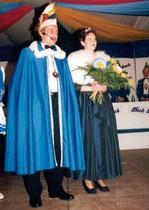 2001/02   Christian Lösch - Christine Lösch geb.Lösch