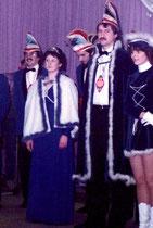 1982/83   Ruprecht Lutz - Doris Lutz geb. Schmitt