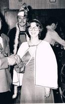 1977/78   Klaus Scheuermann - Ilse Scheuermann geb. Berberich