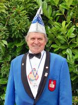 Dieter Schuch