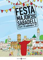 Festa Major Sabadell '07