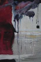 Fragmento 13 (extraños pensamientos de una cabeza con cuello blanco y limpio)