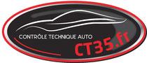 CT35  centre de contrôle technique