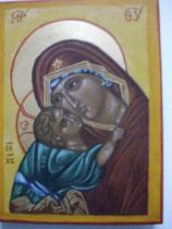 Vierge de Tendresse Glycophiloussa