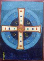 2 - croix