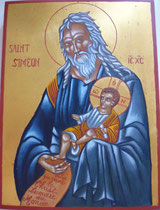 45 - Saint Simeon