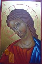 41 - Buste du Christ