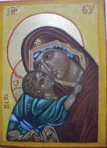 10 - Vierge de Tendresse Glycophiloussa