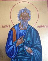 Saint André - cadeau - 2020