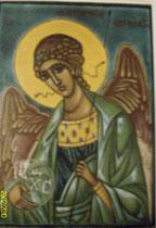 L'Archange Gabriel - vendu
