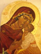1 - Vierge de Tendresse