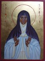 53 - Sainte Sybille