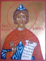 Saint prophéte Daniel - cadeau - 2018