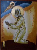 Saint Séraphim de Sarov - vendu