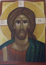 Icônes du Christ