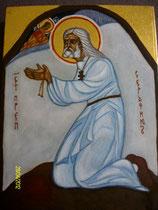 5 - Saint Seraphim de Sarov