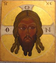 La Sainte Face - vendu