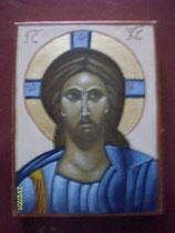 7 - Buste du Christ