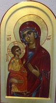 8 - La Mère de Dieu de Jérusalem