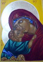 10 - Vierge de Tendresse
