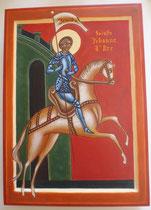 35 - Sainte Jeanne d'Arc