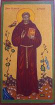 54 - Saint François d'Assise