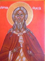 21 - Le Prophète Elie