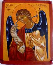 20 - Archange Gabriel