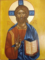 1 -Christ pantocrator