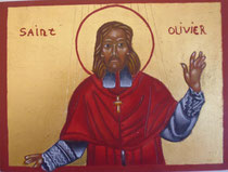 Saint Olivier