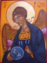 17 - Archange Gabriel
