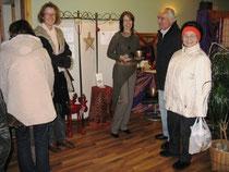 Adventmarkt 2008