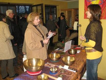 Adventmarkt 2009