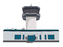 建設 建物  調布飛行場 管制塔